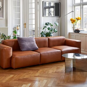 Mags Sofa SOFT 3 seter S1064+S1063+S1065
