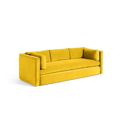 Sofa Hackney LOLA Yellow