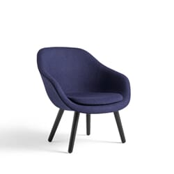 AAL82 Lounge Chair m/Divina 783