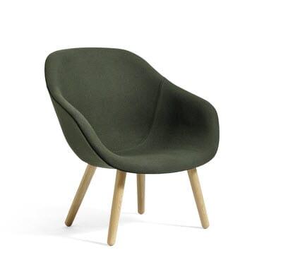 Bilde av AAL82 Lounge Chair m/Steelcut 975