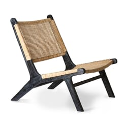 Rotting Lounge Chair