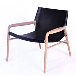 Rama Chair Svart