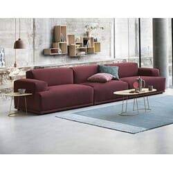 Connect Sofa 3 seter Rime 591