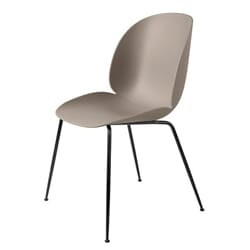 Beetle Dining Chair - Black base