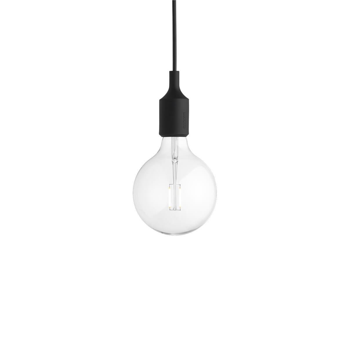 Muuto Lyspære til E27 lampen LED Lunehjem.no Interiør