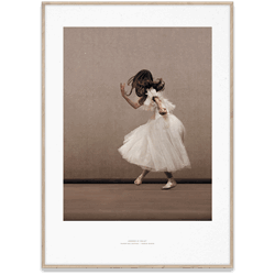 Plakat Essence of ballet 02- 50x70