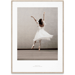 Plakat Essence of ballet 03- 50x70