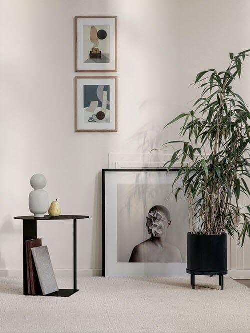Kjøp ferm Living Herman Barstol online Gratis levering