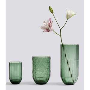 Vase COLOUR Green