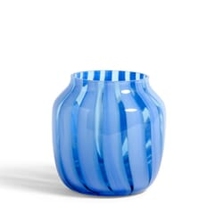 Vase Juice Light Blue